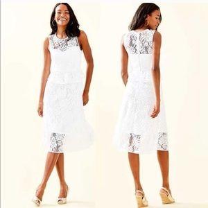 Lilly Pulitzer Nolea Dress Size 10